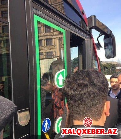 """Bakı Bus"" özbaşınalığı: - BNA-nı vecinə almır"
