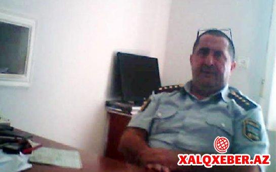 Yevlax regional 7 saylı qeydiyyat şöbəsinin əməkdaşı Yelmar Həsənovdan - ŞİKAYƏT