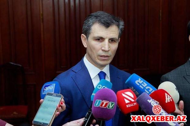 Zahid Oruc: Hökumətin yeni tərkibdə formalaşması qaçılmaz idi