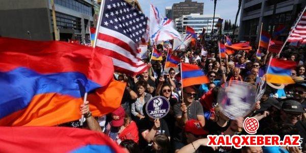 Trampdan qondarma erməni soyqırımı açıqlaması