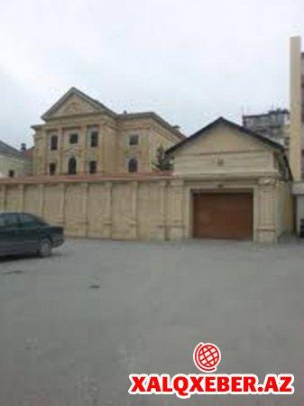 Abşeronun 10 minlərlə sakinini susuz qoyan Qorxmaz Hüseynov villasında kefdədir