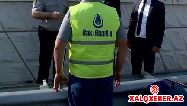 """""""Bakı Abadlıq Xidməti"""" milyonlarla manatı hara xərcləyib?"""