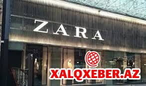 """""""Zara""""dan paltar aldı: Peşman etdilər - İş nazirliyə qədər getdi"""