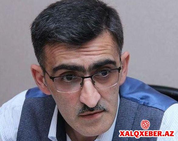"""""""Bakı Metropoliteni""""ndə yeni təyinat"""