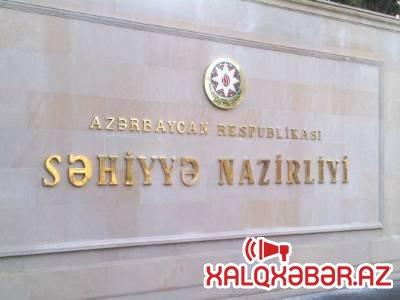 Azərbaycan səhiyyəsində daha bir ölüm: 11 yaşlı uşaq Sabunçu xəstəxanasında can verdi