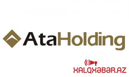 """""""Ata Holding"""" də yolun sonuna gəlib... - İFLASIN ANONSU..."""