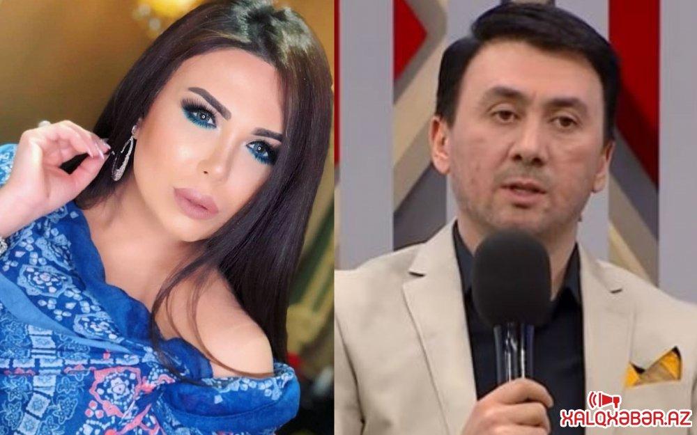 """""""Hamı pozğundursa, oxuma"""" - Güneldən Aqşinə"""