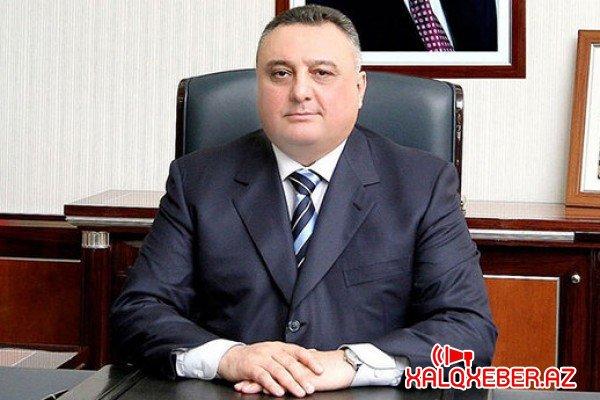 Eldar Mahmudovun əmisi oğlu azadlığa buraxıldı