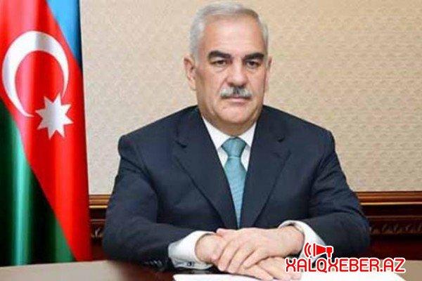 Vasif Talıbov mədəniyyət işçilərini təltif etdi