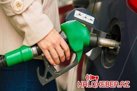 Benzinin qiyməti BAHALAŞIR - Sabahdan