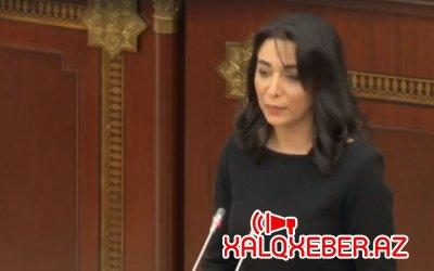 Yeni Ombudsman Milli Məclisdə and içib