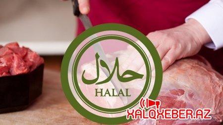 """Azərbaycanda """"Halal"""" sertifikatı verən şirkət cərimələnib"""