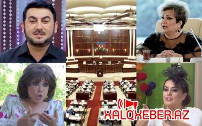 Deputat arzusu ürəyində qalan sənətçilərimiz