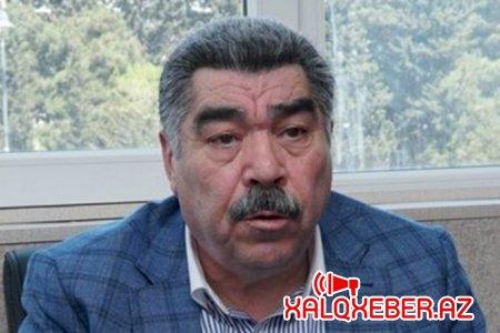 """""""Bu, mənim üçün gözlənilməz oldu"""" – Rüstəm Xəlilovdan ilk açıqlama"""