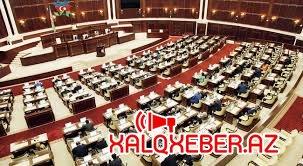 Yeni parlament formalaşana qədər hazırkı parlamentin səlahiyyətlərinin qüvvədə qalması zəruridir - RƏSMİ QƏRAR