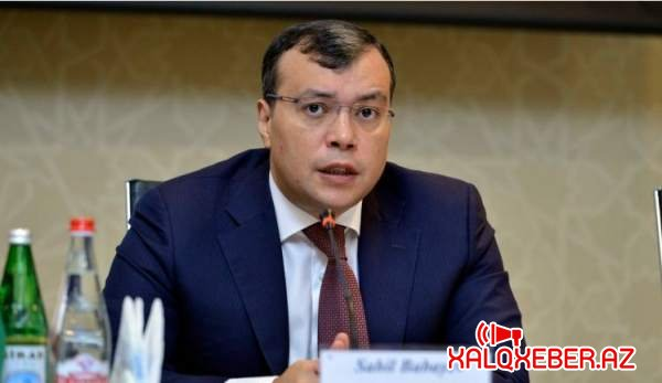 """Sahil Babayev: """"Əmək resursları üçün yeni sahələr yaradılmalıdır"""""""