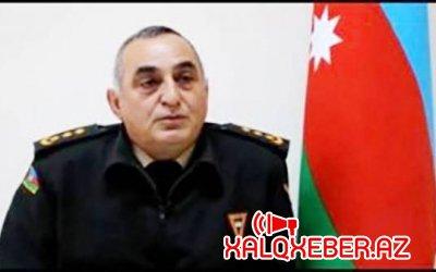 Həbs edilən polkovnik azadlığa buraxılıb