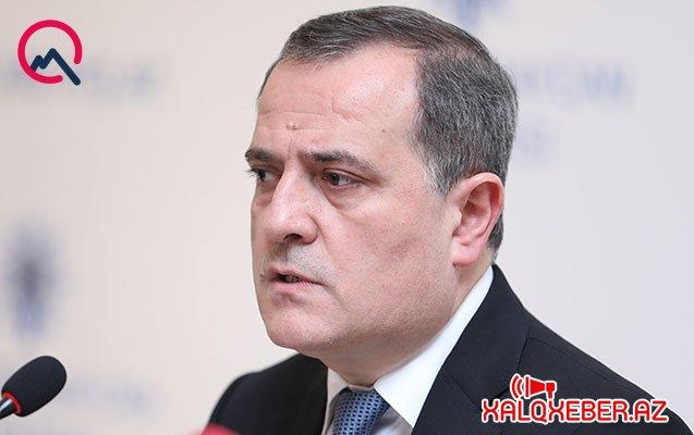 Ceyhun Bayramovdan magistraturaya qəbulla bağlı açıqlama