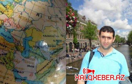 """Azərbaycan məktəblərindəki """"Qarabağsız"""" Çin qlobusları... - düşməni necə sevindirdi?.."""