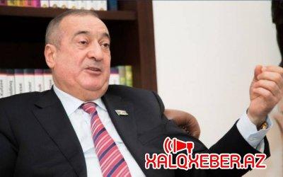 """Deputat: """"Hamı namizəd olmaq istəyir, Milli Məclis kinoteatrdır?"""""""