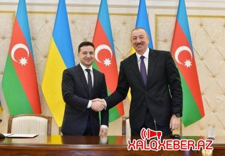 Biz konkret məsələləri müzakirə edib konkret tapşırıqlar verdik- Prezident İlham Əliyev