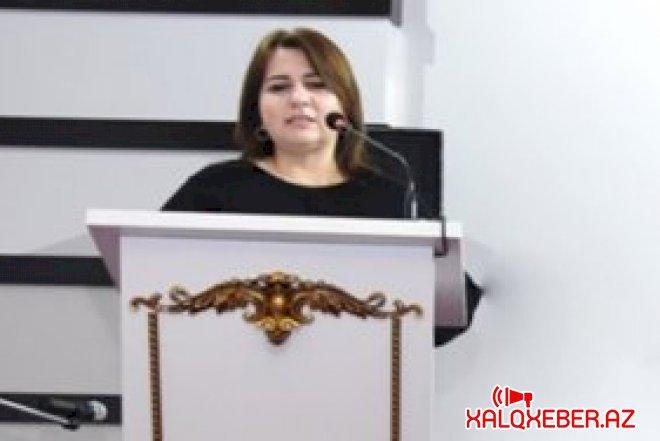 İCRA BAŞÇISININ XANIM MÜAVİNİ DƏ TUTULDU - Lalə Eyyibova Bakıya gətirilib