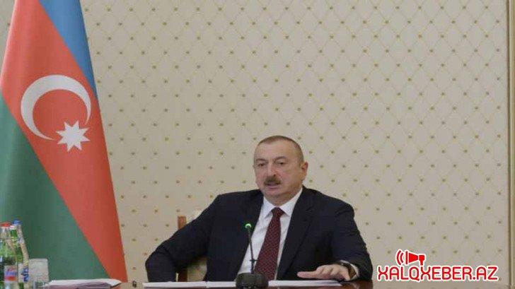 """Sahibkar prezidentə müraciət etdi - """"Torpaqlarımız əlimizdən əsassız şəkildə alınır!""""/FOTOLAR"""