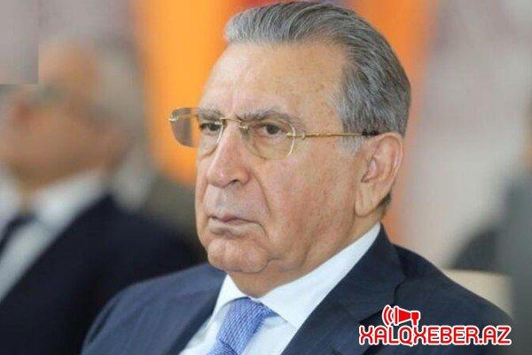 Ramiz Mehdiyevin həyat yoldaşına yeni vəzifə verildi