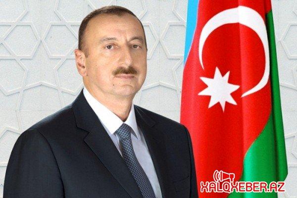 İlham Əliyev yeni peşə bayramı təsis etdi - SƏRƏNCAM