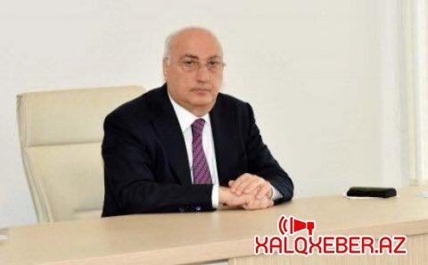 Sumqayıtın icra başçısı Zakir Fərəcovun sərvəti - SİYAHI