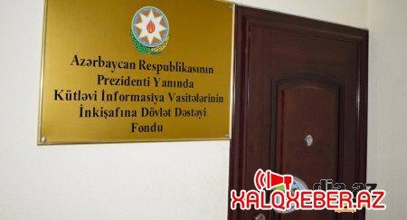 KİVDF-də MALİYYƏ YOXLAMALARI... - BAŞLAYIR...