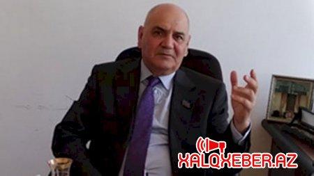 Azərbaycanda deputat oğlu iki dairədən namizədliyini irəli sürüb - Belə də olurmuş...
