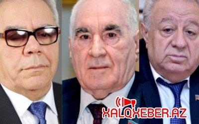 Deputat olmaq istəyən +70 namizədlər: Döyüşə qocalar gedir?