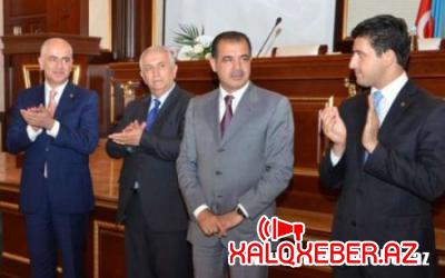 Gəncəlilər Naqif Həmzəyevin namizədliyini özlərinə təhqir bilirlər-Prezidentə müraciət