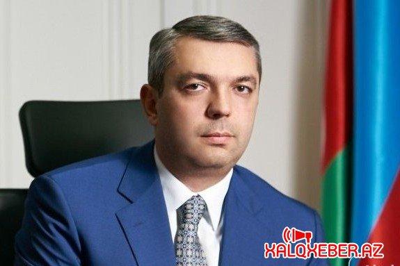 Samir Nuriyev iclasda icra başçısını TƏNQİD ETDİ
