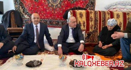 """""""85 min leriklinin haqqını yeyən İqbal Məmmədova kim səs verəcək"""" - İTTİHAM"""
