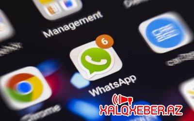 """Keçmiş haker """"WhatsApp""""ı ifşa etdi - Sirrlərimizi hakimiyyətlərə satır..."""