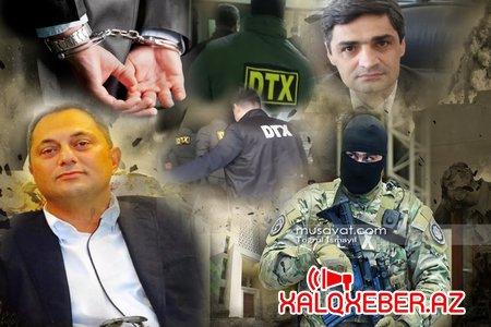 Rafiq Bayramovun korrupsiya əlaqələrinin təfərrüatları