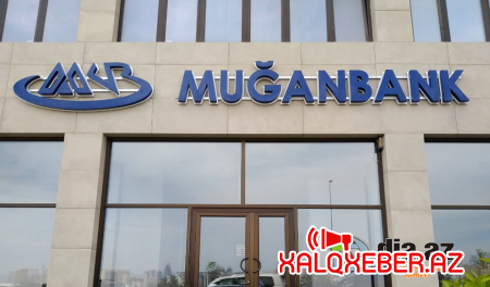 """«MuğanBank» ASC-də qalıq borcları """"balalayır""""? - GİLEY"""