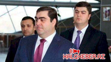 Vasif Talıbovun oğlunun holdinqi daha iki şirkət təsis etdi