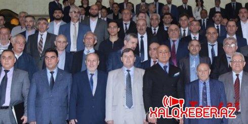 Füzuli Məmmədov RAİ-ni buraxıb, diaspor fəaliyyətini dayandırdı – Varis planı işə salınır (Şok səs yazısı)