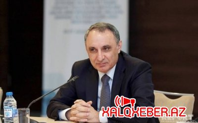 """Prokurorluq orqanlarında ciddi islahatların həyata keçirilməsinə başlanılıb""""- Kamran Əliyev"""