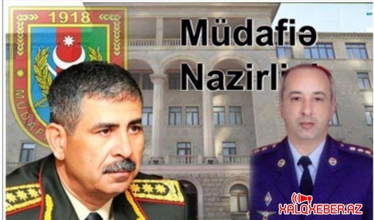 """Zakir Həsənovun """"minalanmış"""" ətrafı: Azad Salamov getdi , bəs Fuad Məmmədov?"""