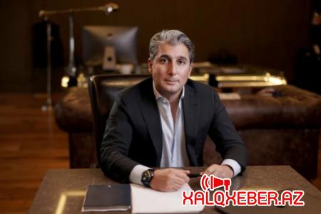 İskəndər Xəlilovun oğlu «Palmali»nin GƏMİSİNİ ALIB - 17,2 milyon dollara