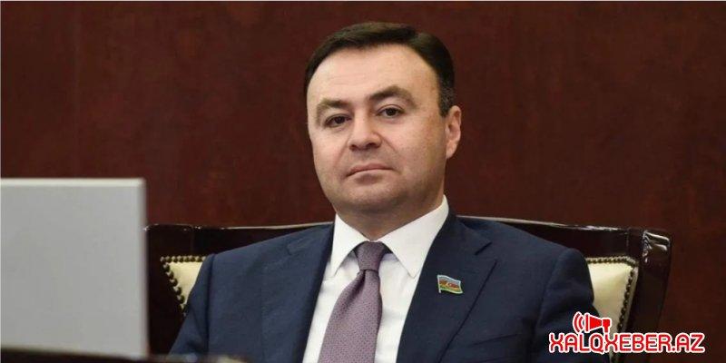 "Parlamentin yeni ""lal"" deputatı: Elnur Allahverdiyev haqda şok – İddialar"