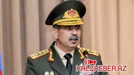 Zakir Həsənov generalın fəaliyyətini araşdırtdırır - İDDİA
