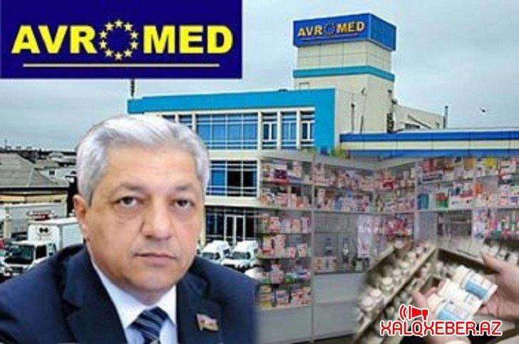 """Cavanşir Feyziyevin """"Avromed"""" yalanı: 2012-də memorandum imzalayıb, 2016-da səhmləri satıb...-VİDEO"""