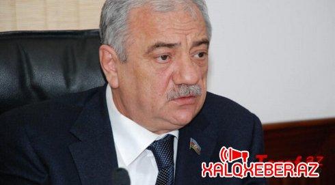 SENSASİYA: Səttar Mehbalıyevin diplomat kürəkəni ABŞ-a qaçdı