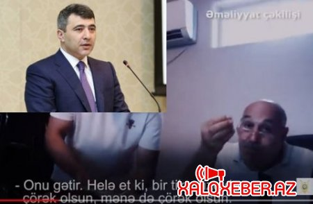 İnam Kərimovun aqro-dələduz şəbəkəsindən doğrudanmı xəbəri olmayıb? - İLGİNC