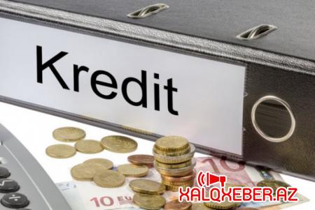 Bakı sakinləri kredit borclarını - ÖDƏYƏ BİLMİR